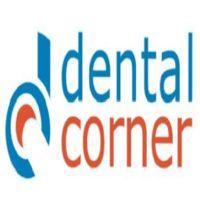 Logo for Dental Corner Paisley
