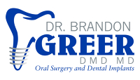 Logo for Greer Oral Surgery
