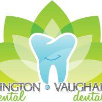 Logo for Arlington Dental