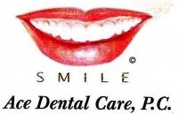 Logo for Ace Dental Care, P.C.