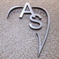 Logo for Affinity Smiles