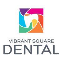 Logo for Vibrant Square Dental