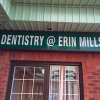 Logo for Dentistry @ Erin Mills