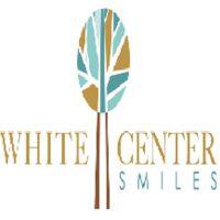 Logo for White Center Smiles