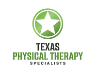 Logo for Texas Physical Therapy Specialist