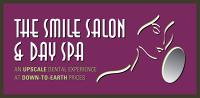 Logo for The Smile Salon
