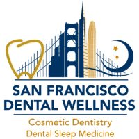 Logo for San Francisco Dental Wellness