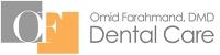Logo for Dr. Omid Farahmand, DMD