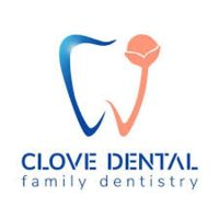 Logo for Clove Dental