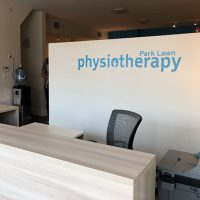 Logo for Park Lawn Physiotherapy