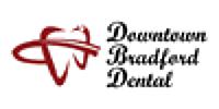 Logo for Downtown Bradford Dental