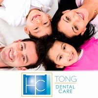 Logo for Tong Dental Care