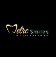 Logo for Metro Smiles