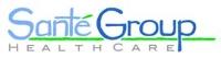 Logo for Santé Group HealthCare