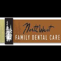 Logo for NorthWest Family Dental Care