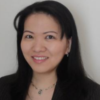 Logo for Dr. Quynh-Chi N. Nguyen, DDS