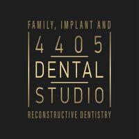 Logo for 4405 Dental Studio