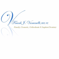 Logo for Frank J. Varanelli DDS PC