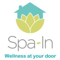 Logo for Spa-In Mobile Spa
