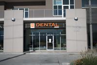 Logo for Alpha Dental Centre