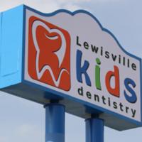 Logo for Lewisville Kids Dentistry