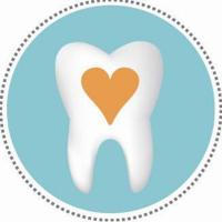 Logo for Lockhart Smile Center