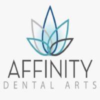 Logo for Affinity Dental Arts