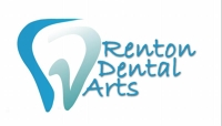 Logo for Renton Dental Arts