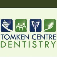 Logo for Tomken Dental