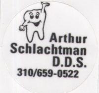 Logo for Arthur Schlachtman's Practice