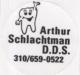 Arthur Schlachtman's Practice