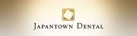 Logo for Japantown Dental