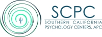 Logo for Southern California Psychology Centers, APC