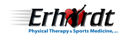 Logo for Erhardt Physical Therapy & Sports Medicine, pc