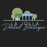 Logo for La Jolla Dental Boutique