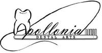Logo for Apollonia Dental Arts