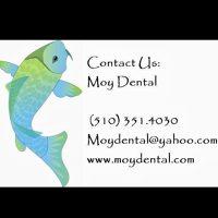 Logo for Moy Dental