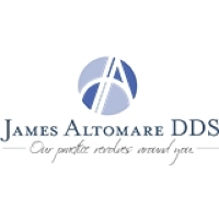 Logo for James Altomare DDS, PA