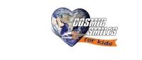 Logo for DBA Cosmicsmilesforkids@gmail.com