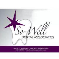 Logo for So-Well Dental Associates