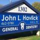 John L. Havlick D.D.S.