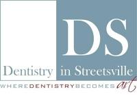 Logo for Dentistry in Streetsville