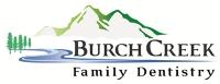 Logo for Burch Creek Family Dentistry