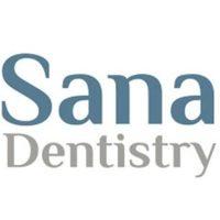 Logo for Sana Dentistry
