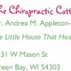 The Chiropractic Cottage