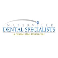 Logo for Naperville Dental Specialists