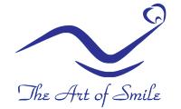 Logo for The Art of Smile Dental Clinic