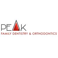 Logo for Peak Family Dentistry & Orthodontics