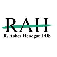 Logo for R. Asher Henegar DDS PA