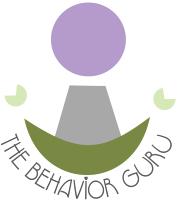 Logo for The Behavior Guru LLC